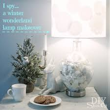 White Christmas Decorations Diy by White Christmas Archives Diy Show Off Diy Decorating And