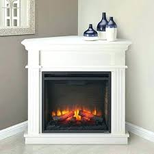 Electric Corner Fireplace Electric Corner Fireplace Corner Electric Fireplace Tv Stand