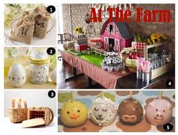 country baby shower ideas top 10 tuesdays totally unique baby shower ideas for baby boys