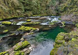 Oregon rivers images Over the rivers and through the woods scenic byway oregon jpg