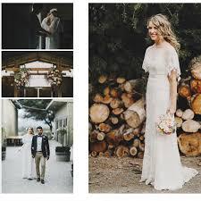 hello wedding dress rue de seine modern bohemian bridal