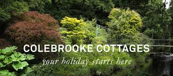 Holiday Cottages Ireland by Colebrooke Cottages