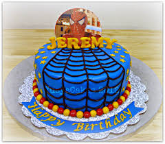 How To Decorate Spiderman Cake 18 Spidey Sense Tingling Spiderman Cakes