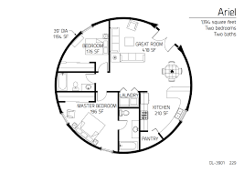 earth contact homes floor plans modern business start bootstrap template