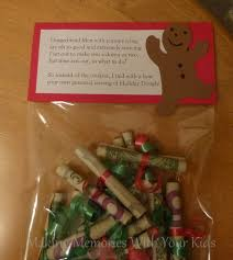 a fun way to give money for christmas making memories with your kids