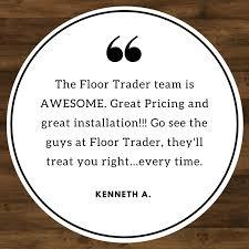 floor trader rva floortraderrva