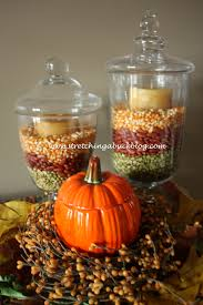 Fall Decorating Projects - home decor upscale fall decor