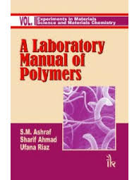 a laboratory manual of polymers pdf download available