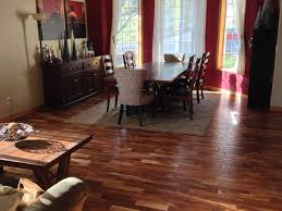 installation calhoun and sons hardwood flooring