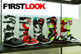 motocross boots size 7 first look 2016 alpinestars motocross line motocross pictures