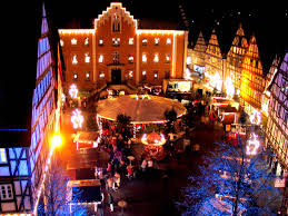 Weihnachtsmarkt Bad Hersfeld 10 Dezember 2017 Die Biathlon Tour In Hofgeismar Biathlon Tour
