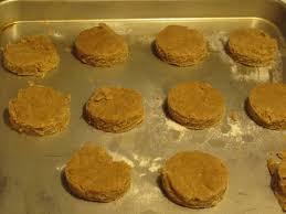 spanish christmas cookies sevilla style dusties polvorones