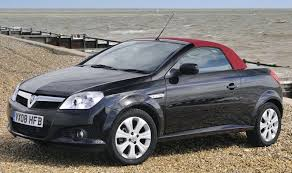 Tigra Interior 2008 Vauxhall Tigra Sport Rouge Review Top Speed