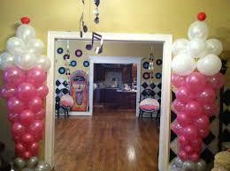 Theme Party Decorations - best 25 1950s theme party ideas on pinterest 50s theme parties