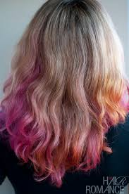 should wash hair before bayalage how long does pink hair dye last hair romance