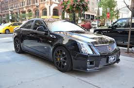 cadillac cts 2011 for sale 2011 cadillac cts v stock gc2006a for sale near chicago il il