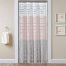 Shower Curtains Bed Bath And Beyond Buy Stall Size Shower Curtains From Bed Bath U0026 Beyond