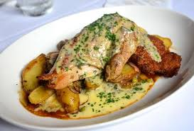 bleu orleans cuisine the best dishes in orleans thrillist