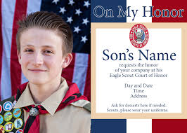 Why Is The American Flag Backwards On Uniforms Scout Court Of Honor Ideas And Free Printables
