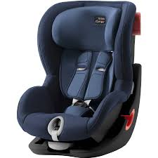 siege auto romer king britax römer siège auto king ii black series moonlight blue 2018