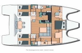 privilege 515 venta de catamaranes nuevos y de segunda mano