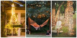 outdoor patio string lights ideas home lighting backyard lighting ideas how to hang outdoor string
