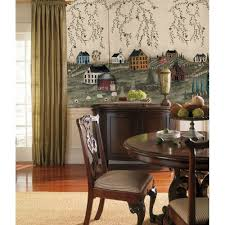 wall decals country color the walls of your house wall decals country country wall mural primitive wallpaper accent decor