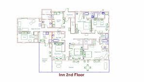 carrville inn resort floorplans