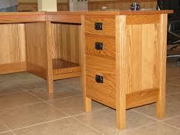 furniture mission desk drawers 1 ebben custom cabinets u0026 furniture