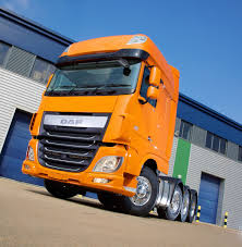 paccar trucks daf trucks the cv show line up daf dealer network