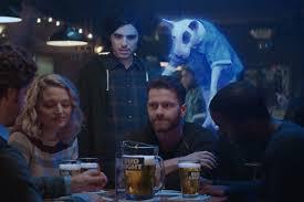 Alcohol In Bud Light Bud Light U0027s Super Bowl Ad Resurrects 80 U0027s Star Spuds Mackenzie
