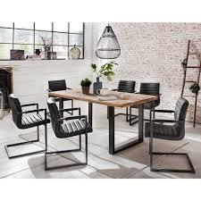 Esszimmergruppe Rund Esszimmerstühle Von Massivio Und Andere Stühle Für Esszimmer