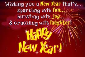 eternal verity happy new year 2015