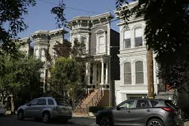 Houses For Sale In San Francisco Jeff Franklin U0027full House U0027 Creator Buys San Francisco Home That
