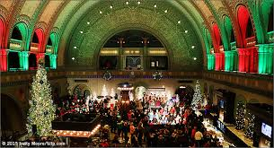 holiday lights st louis st louis front page news today st louis front page