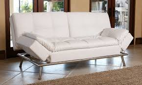 bonded leather euro lounger groupon goods
