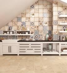 cuisine avec carreaux de ciment 1001 modèles de cuisine avec carreaux de ciment