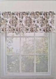 Lighthouse Window Curtains Cottage Curtains With Lighthouse Motif Set Of 2 Window