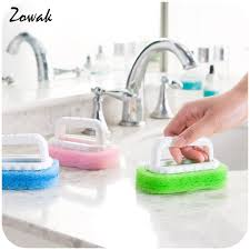 household cleaning supplies for kitchen bathroom plastic dirts