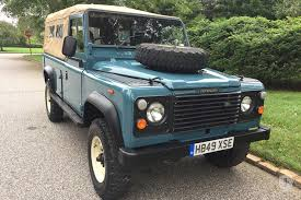 land rover defender 90 for sale 73 land rover for sale on jamesedition