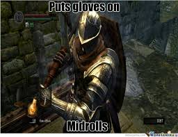 Funny Dark Souls Memes - oh dark souls by instantshadow meme center