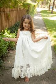 maxi dress for toddlers