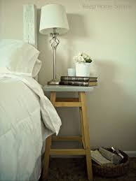 exciting bedside table ideas bedside table ideas generva