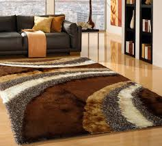 Brown Throw Rugs Fashionable Brown Area Rug Color U2014 The Wooden Houses