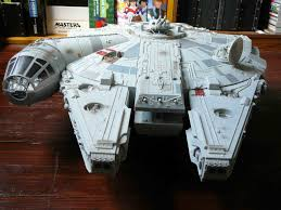 toy of the week millennium falcon the robot u0027s voice