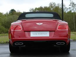 bentley coupe red current inventory tom hartley