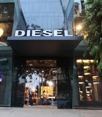 store in mumbai stories diesel opens in mumbai