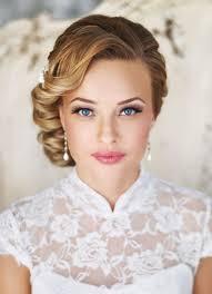 Frisuren F Mittellange Haare by Deine Perfekte Frisur Für Deine Hochzeit Bei Mittellangem Haar
