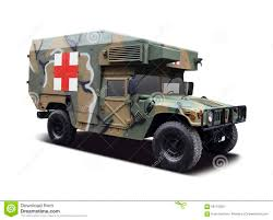 humvee clipart army hummer hmve ambulance stock photo image 68119039