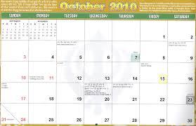 nanakshahi calendar y2010